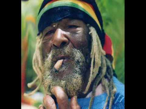 Culture why am i a rastaman 