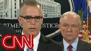 Lawyer: Sessions no longer under investigation for perjury - CNN