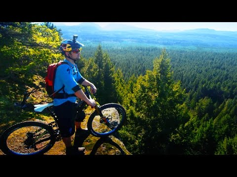 The Evolution of the Mountain Bike with Darren Berrecloth