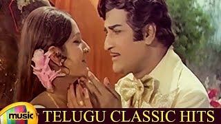 NTR Hits | Telugu Classic Hits | Kokilamma Pelliki Video Song | Adavi Ramudu Movie Songs - MANGOMUSIC