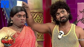 Adhire Abhi Team Performance Promo -  Abhi Skit Promo - 8th November 2018 - Jabardasth Latest Promo - MALLEMALATV