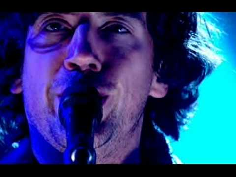 Snow Patrol Fallen Empires Jools Holland Later Sept 2011