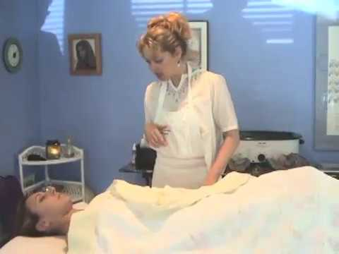 Sacred Stone Facial & Crystal Therapy