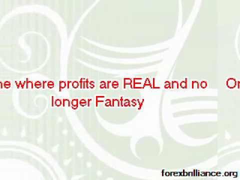 Forex Brilliance Tutorial