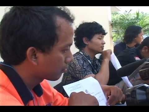 Proses Hukum Pemukulan Wartawan di Surabaya Masih Berlanjut