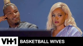 Malaysia & Zell Swag Aren't Feeling Jennifer | Basketball Wives - VH1