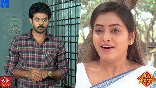 Naalugu Sthambalata Serial Promo - 17th March 2020 - Naalugu Sthambalata Telugu Serial - MALLEMALATV