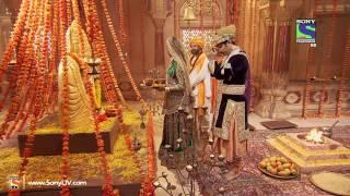 Maharana Pratap - 29th April 2014 : Episode 198