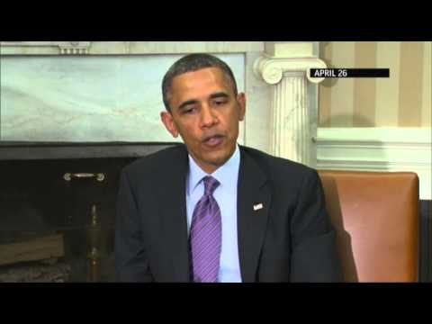 Obama to Step Up Support of Syrian Rebels
