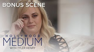 Tyler Henry Brings Rebel Wilson to Happy Tears | Hollywood Medium with Tyler Henry | E! - EENTERTAINMENT