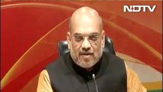 आडवाणी की सीट से शाह लड़ेंगे चुनाव? - NDTVINDIA