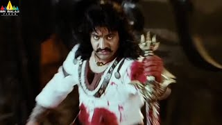 Shakti Movie Jr NTR Powerful Action Scene | Latest Telugu Movie Scenes | Sri Balaji Video - SRIBALAJIMOVIES