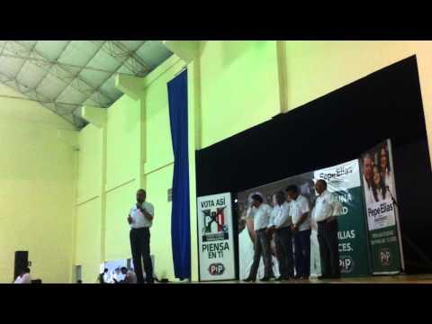 AUTODEFENSA EN REYNOSA  (PP Elias) Alcalde De Reynosa Tamaulipas 2014