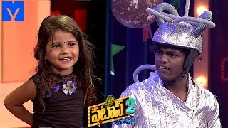 Patas 2 - Pataas Latest Promo - 26th March 2019 - Anchor Ravi, Sreemukhi - Mallemalatv - MALLEMALATV