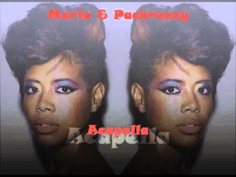 Baltimore Club Music-Acapella