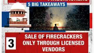 SC verdict on Fire Crackers | 5 big takeaways - NEWSXLIVE