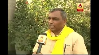 Om Prakash Rajbhar upset with BJP; Will there be crack in BJP coalition in UP? - ABPNEWSTV