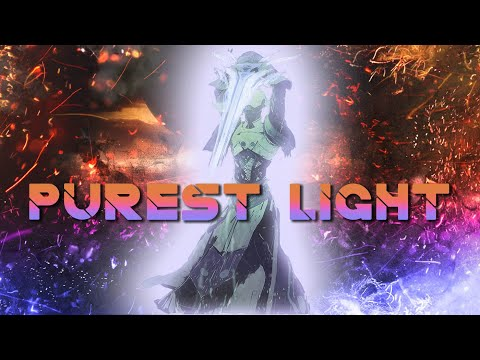 PUREST LIGHT - Well of Radiance PvP Montage