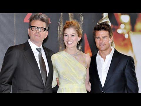 トム・クルーズが『アウトロー』ジャパンプレミアに登場!