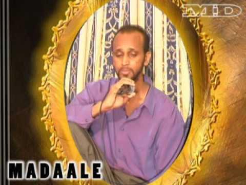 JIRJIR - Abdi hakiin Xaashi (Raaxeeye)