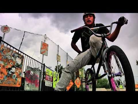 Best of BMX 2010