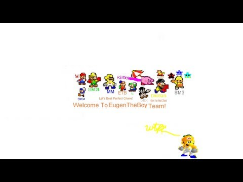 SM64 Bloopers  MarioMario54321 In My Channel Art?