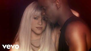 Black M Feat. Shakira - Comme Moi ( 2017 )