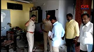 Man Caught With 10.98 Size Bullet In Shamshabad Airport | Police Arrested l CVR NEWS - CVRNEWSOFFICIAL