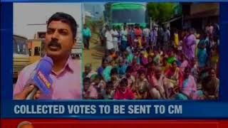 EPS government draws flack from opposition as protest takes place over bus fare hike in Tamil Nadu - NEWSXLIVE