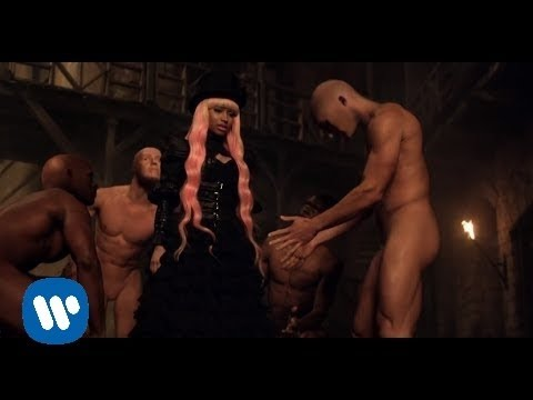 David Guetta Turn Me On ft. Nicki Minaj