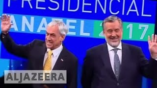 Chile election: 'Dissatisfied majority' want reforms - ALJAZEERAENGLISH