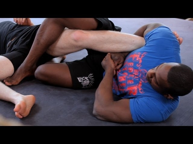 Number One Leg Lock Mistake | Leg Locks