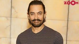 Aamir Khan's Special Condition Before Signing Gulshan Kumar's Biopic 'Mogul' - ZOOMDEKHO