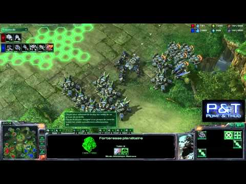 (HD327) EmpireKas Vs Beastyqt -TvT- Starcraft 2 Replay [FR]