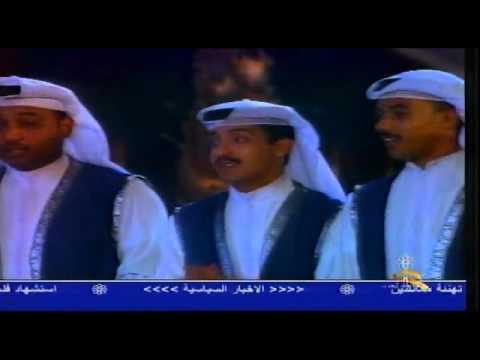 من اجمل اغاني فرقة التلفزيون - اغنية يحيى عمر قال قف يازين
