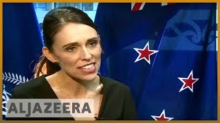 🇳🇿 New Zealand PM Jacinda Arden talks to Al Jazeera | Al Jazeera English - ALJAZEERAENGLISH