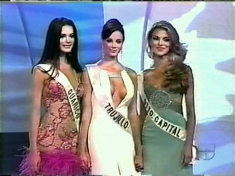 Miss Venezuela 2004 Video