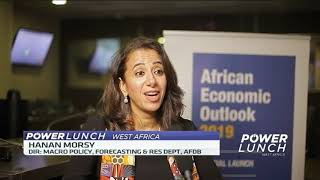 Drivers of AfDB's African economic outlook for 2019 - ABNDIGITAL