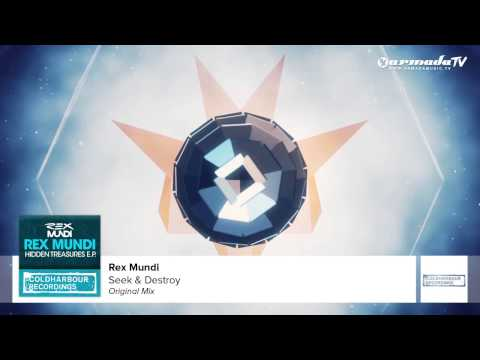 Rex Mundi - Seek & Destroy (Original Mix)