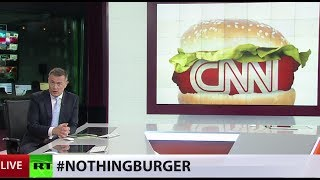 Growing taste for 'nothing burger' sees diners eat free in Washington DC - RUSSIATODAY