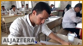 🇾🇪 Battle for Hodeidah robbing Yemen's students of their futures | Al Jazeera English - ALJAZEERAENGLISH