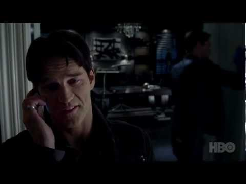 "True Blood 5x01 ""Turn! Turn! Turn!"" Sneak Peek (1) Eric & Bill"