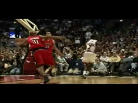 Ben Gordon Mix HD