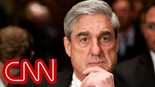 Mueller: The most private public figure in Washington - CNN