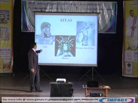 Speak Idiomatically by Dr. Sreenatha Acharya at IMPACT 2012 HYDERABAD