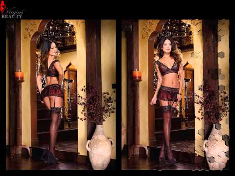 Virgins Beauty Lingerie