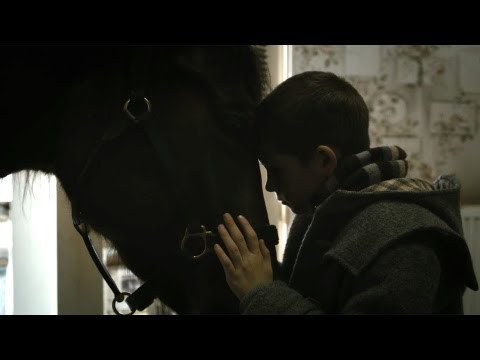 A HORSE ON THE BALCONY Trailer | TIFF Kids 2013