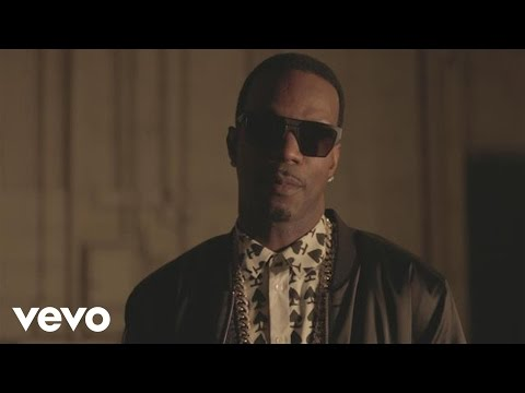 Juicy J - Juicy J Feat. Wiz Khalifa & Chris Brown
