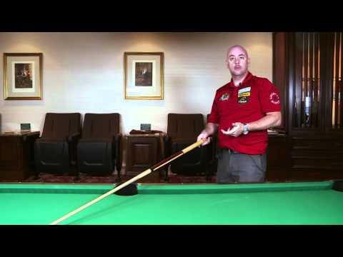 APA Lee Brett Instruction - Lesson 1 - Sighting & Aiming