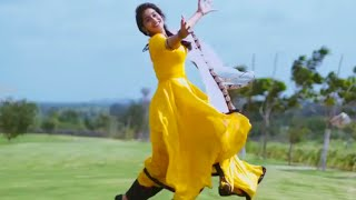 Pilla Nuvvu Leni Jeevitham Song Trailer | Aa Roje Song | Sai Dharam Tej, Regina Cassandra - DILRAJU